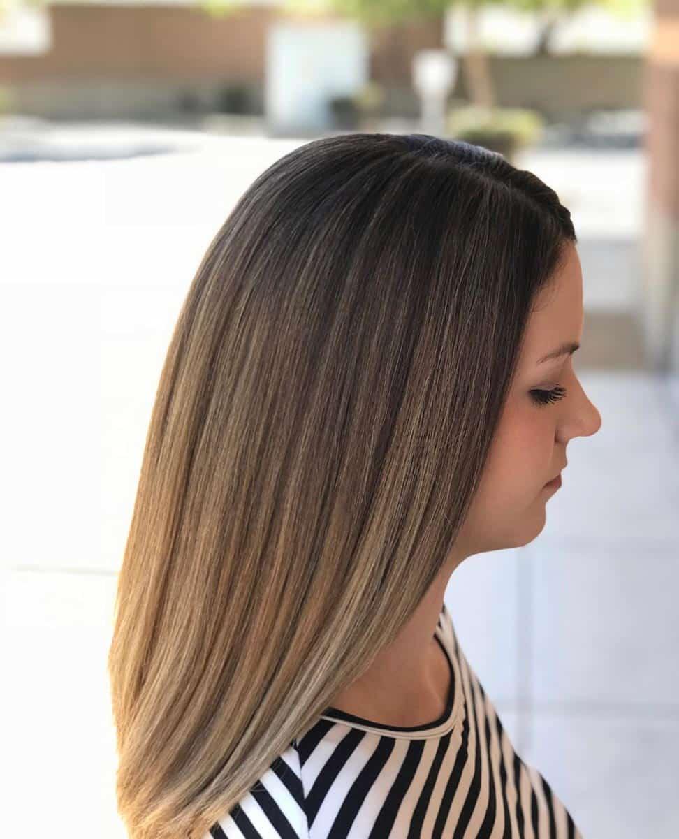 by Karsyn Bigelow at Design Ramon Hair Studio   480 763 5588