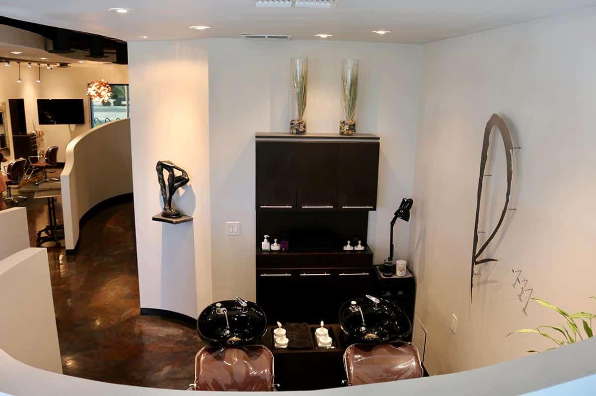 Design Ramon Hair Studio in Ahwatukee | 480 763 5588