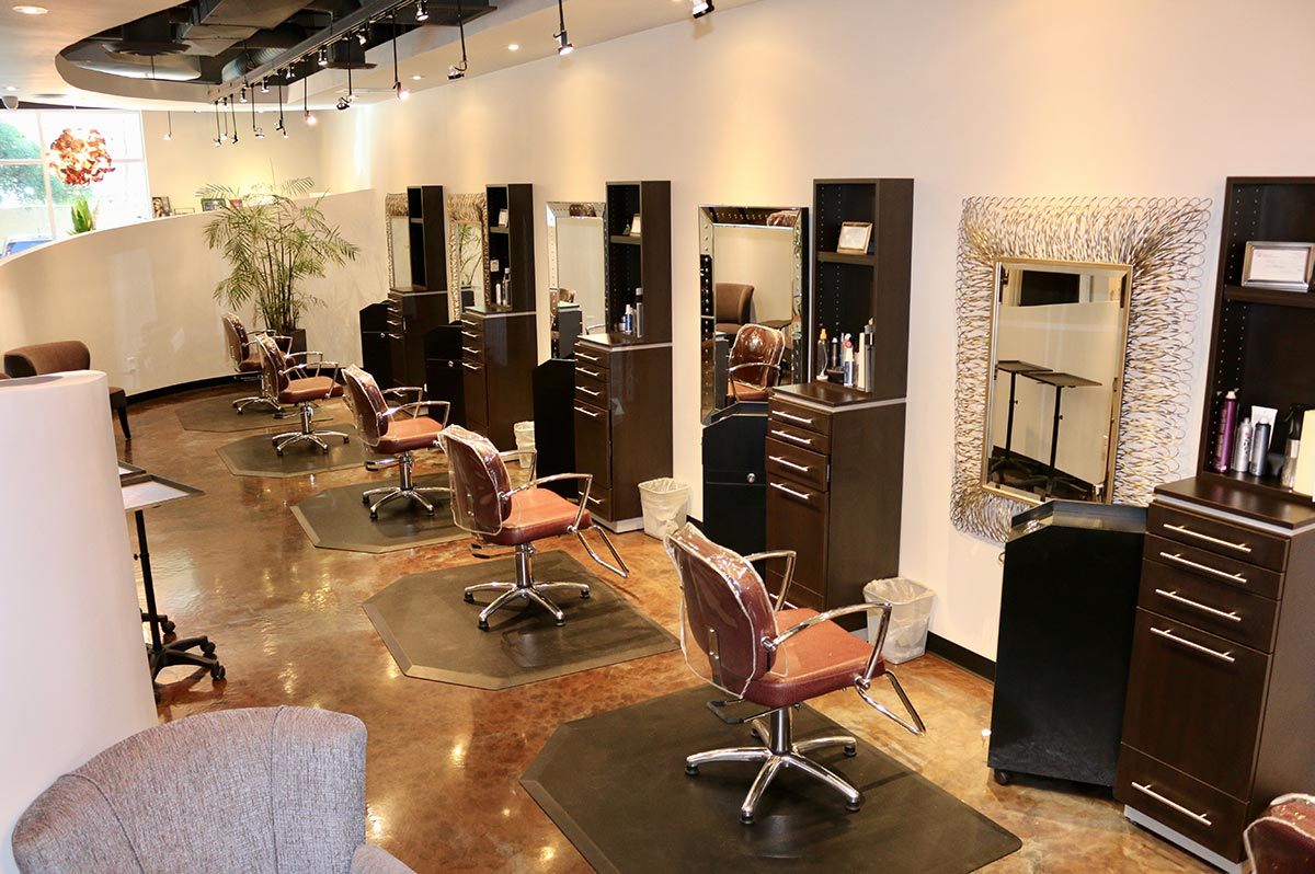 Design Ramon Hair Studio in Ahwatukee | 480 763 5588